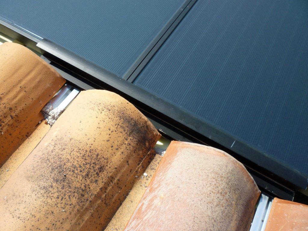 Impianto fotovoltaico 5 kW - 2010